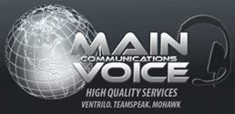 MainVoice